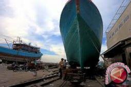 Nelayan Kendari Butuh Galangan Merenovasi Kapal Tradisional