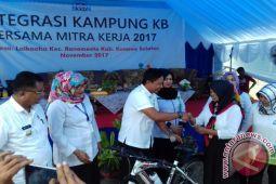 Konawe Selatan Laksanakan Integrasi Kampung KB di Laikaaha