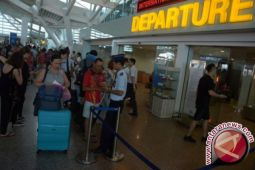 Bandara Haluoleo Kendari Diperketat Pengamanan