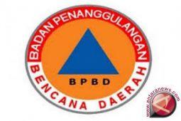 BPBD Kendari Petakan Titik Rawan Banjir