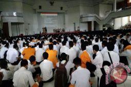 8.247 Mahasiswa UHO Gelar Pendidkan Bela Negara