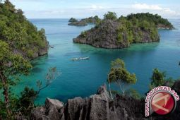 Lokasi Wisata di Sultra Ramai Pengunjung