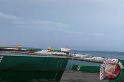 Aktivitas Bongkar Muat Pelabuhan Baubau 2017 Meningkat