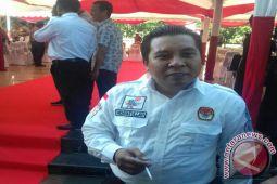 KPU se-Sultra monitoring rekapitulasi DPHP tingkat desa