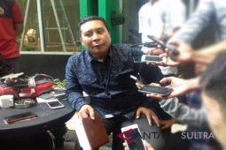 KPU: Asrun tetap cagub meski tahanan KPK