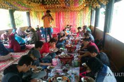 Sumbar perkenalkan destinasi wisata kepada tamu HPN