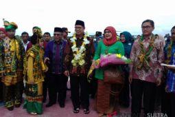 Menteri Agama lakukan kunjungan kerja di Kolaka