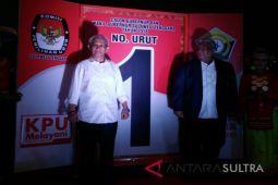 Ali-Lukman kampanye akbar Juni di Baubau