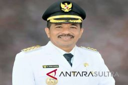 Wali Kota: Garuda buka penerbangan Baubau-Ambon