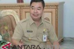 Gubernur Sultra klarifikasi terkait foto dua jari