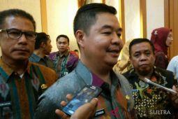 Gubernur cermati tugas plt wali kota Kendari