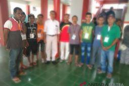 Malaysia deportasi 10 WNI asal Sultra