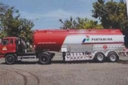 Pertamina: kelangkaan BBM di Sultra karena keterlambatan pengiriman