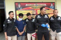Polisi Kolaka tangkap residivis pelaku pencurian