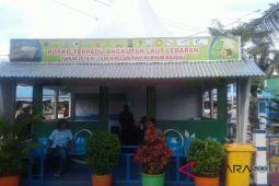 UPP Baubau operasikan posko angkutan lebaran 2018