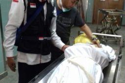 Satu jamaah haji Sultra meninggal di Mekkah