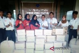 Bandara Haluoleo gratiskan pengiriman bantuan Lombok