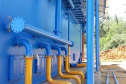 PDAM Kendari libatkan dinkes jaga kualitas air