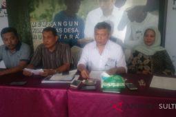 Jokowi Ventre Sultra empati nasib nelayan