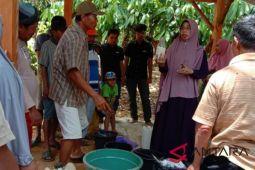 USN latih petani manfaatkan limbah ternak