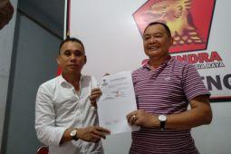 Ketua Gerindra Sultra ditunjuk ketua timsus Prabowo-Sandi