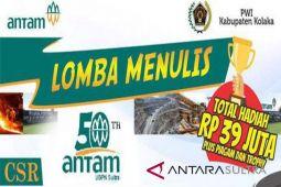 CSR ANTAM Sultra, Pioner Pembangunan Daerah