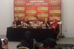 Same Hotel Indonesia kembangkan bisnis di Kendari