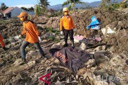 Relawan Sultra temukan lima jenazah di Petobo