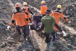 Relawan sultra kembali temukan tujuh jenazah di Petobo