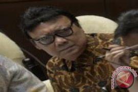 Mendagri: Kepala daerah waspadai area korupsi