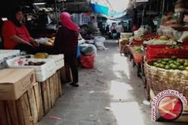 Pedagang Pasar Wuawua keluhkan sepi pembeli