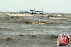 BMKG: gelombang laut perairan Wakatobi 2,5 meter