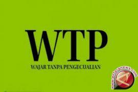 Sultra raih penghargaan WTP dari Kementerian Keuangan