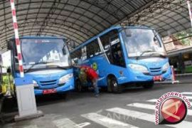 Sekda: Transportasi Massal Masih Terkendala Armada Minim