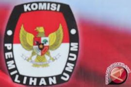 KPU ingatkan peserta pilkada tertibkan APK