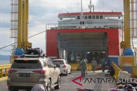 ASDP tambah satu armada penyeberangan Tampo-Torobulu
