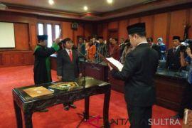Mendagri perintahkan Gubernur Sultra tunda seleksi sekda