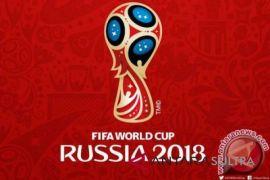 Daftar tim yang lolos 16 besar Piala Dunia 2018