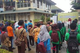 BKKBN Sultra edukasi pelajar perangi narkoba