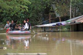 Banjir Kota Kendari