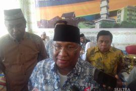 Gubernur berkomitmen wujudkan pembangunan jembatan penghubung Muna-Buton