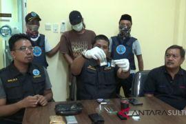 BNN tangkap warga Pomala pengguna sabu-sabu
