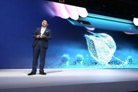 Bos Huawei: ponsel lipat 5G hadir tahun depan