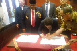 Chinese investor wants to invest in Southeast Sulawesi