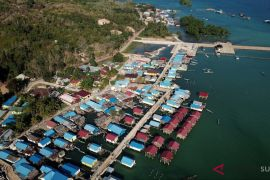Realisasi Rusus Nelayan Desa Bajoe