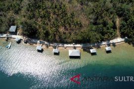 Pengembangan Desa Wisata Bahari