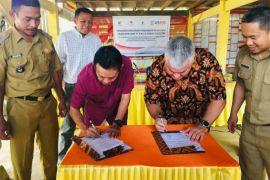 USAID-KKI teken kerja sama peningkatan petani kakao