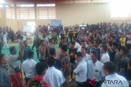 Nyaris bentrok, cabang taekwondo-pencak silat di Porprov Sultra
