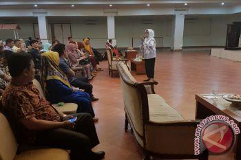 Rapat Koordinasi Dinas Pendidikan Nasional