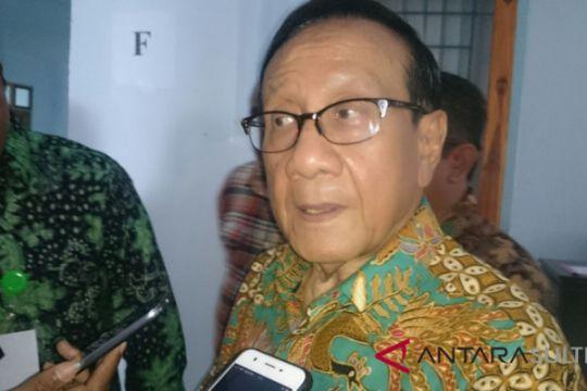 Akbar Tanjung ajak pemimpin bangsa mendinginkan suasana